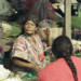 Market Vendor, Guatemala City thumbnail