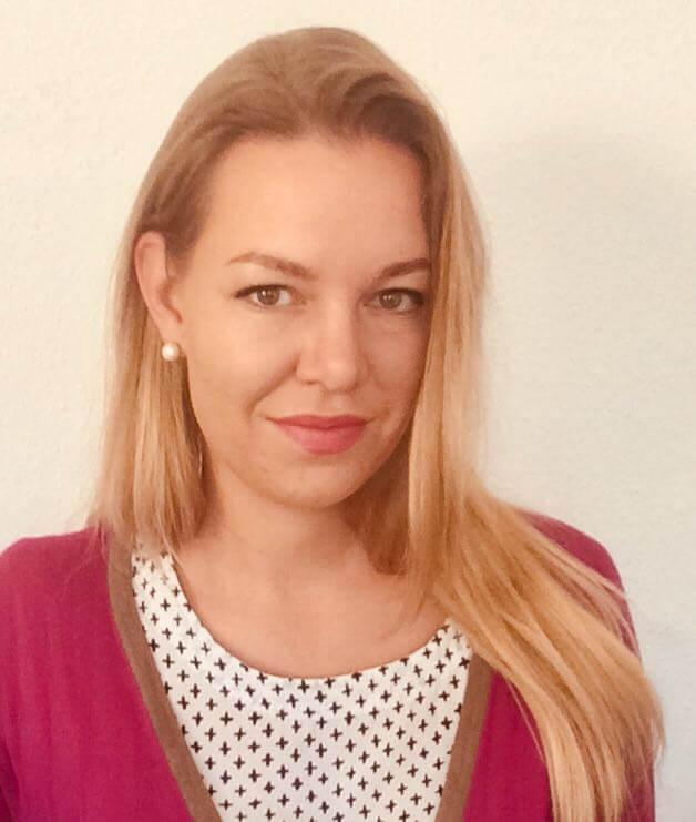 Stefanie Simon - Leitung Jebedaya