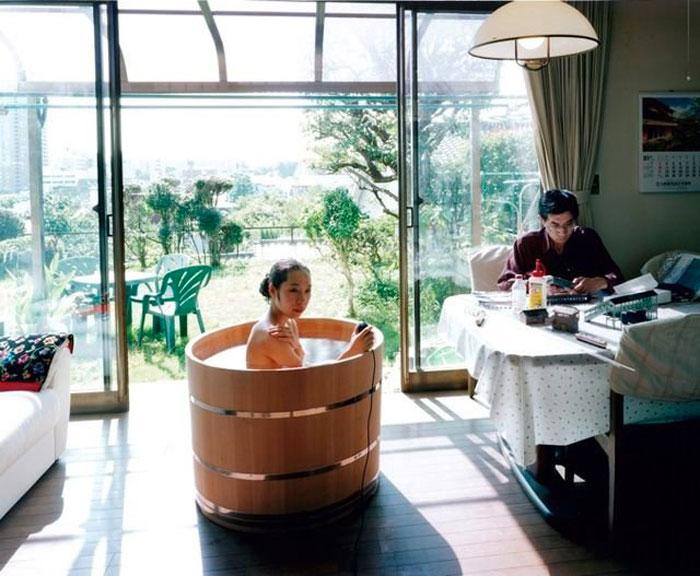 JAPANESE WOODEN OFURO TUB Jebiga Design Amp Lifestyle