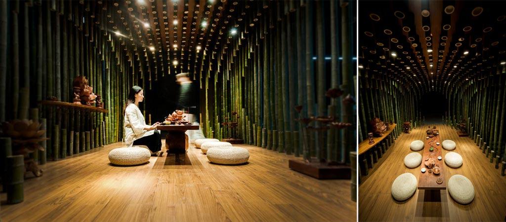 LOTUS AND BAMBOO TEA ROOM Jebiga Design Amp Lifestyle