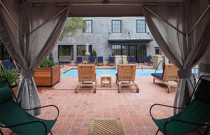 Hotel Emma In San Antonio Texas