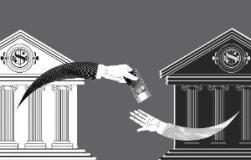 Resultado de imagen para GOBIERNO FINANCIERAS
