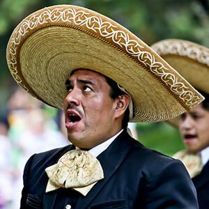 Ecouter une station de radio diffusant de la musique latine