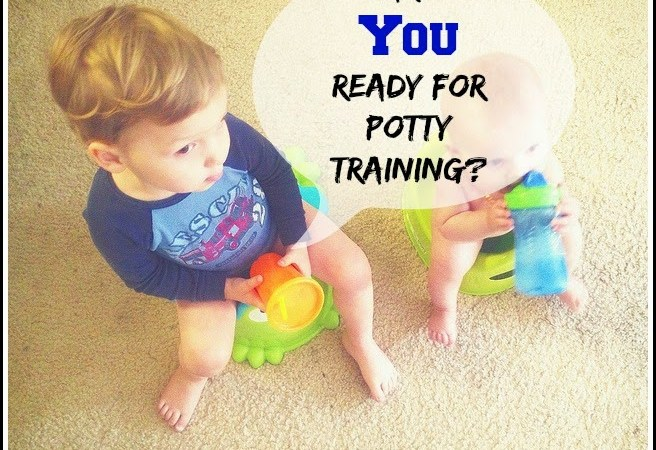 potty training in a weekend is it for you and do you really want to potty train your child right now?