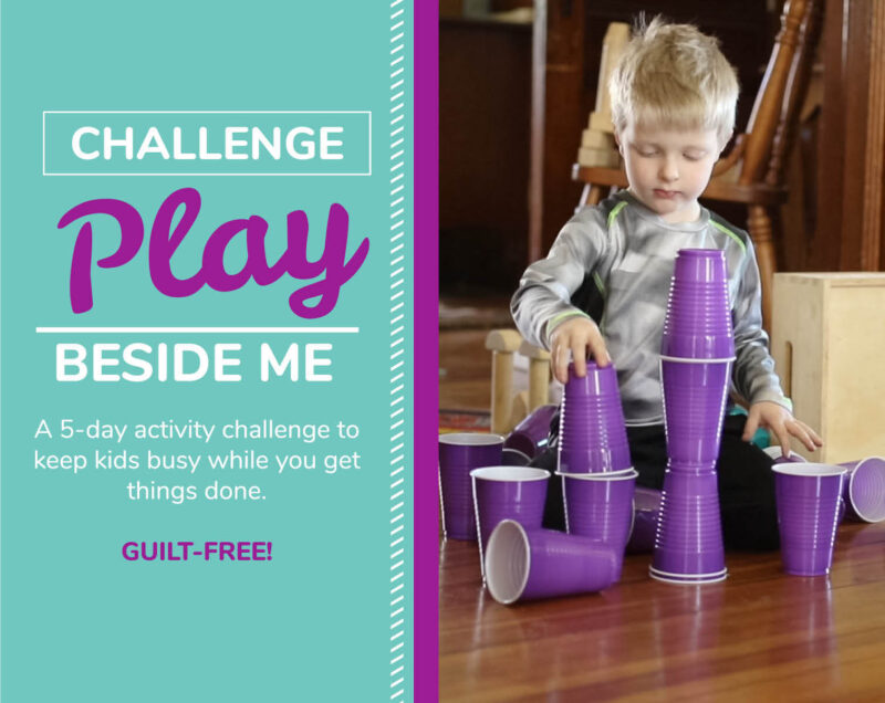 play with me challenge