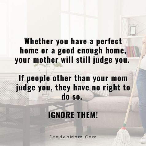 Clean home mom motivation cleaning quote