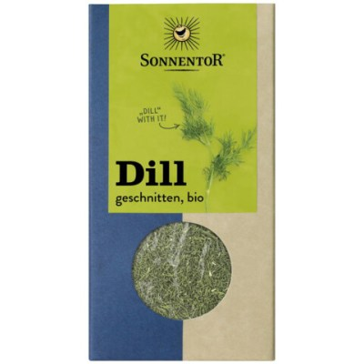Bio Dill Sonnentor