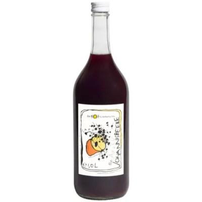 Bio Apfel-Ribisel-Saft Die Hoflieferanten