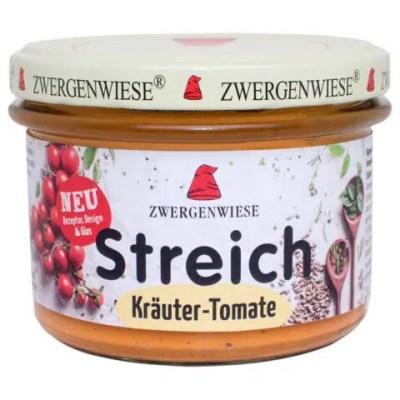 Bio Streich Tomaten-Kräuter Zwergenwiese