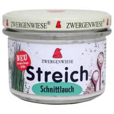 Zwergenwiese Bio Streich Schnittlauch