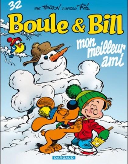 Boule et Bill - Tome 31 à 33 + 7 HS