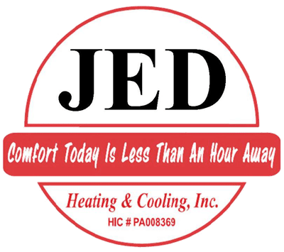 JED Heating and Cooling, Inc.