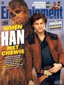 EW Solo Cover