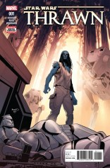 Thrawn #1 Cover