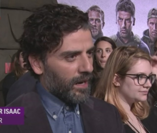 Oscar Isaac On Star Wars Episode Ix People Are Gonna Be Just Blown Away Jedi News Broadcasting Star Wars News Across The Galaxy