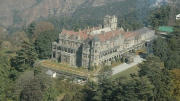Unknown Facts about Shimla