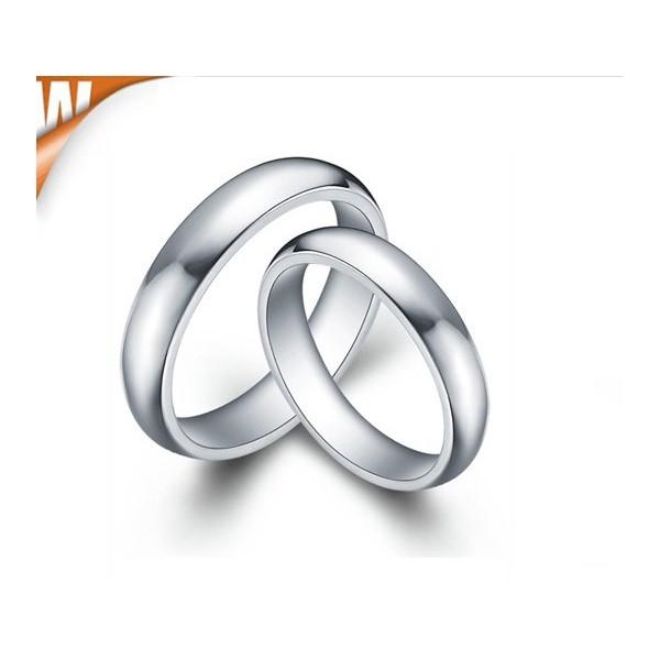 Elegant Marriage Rings Diamond On Gold JeenJewels