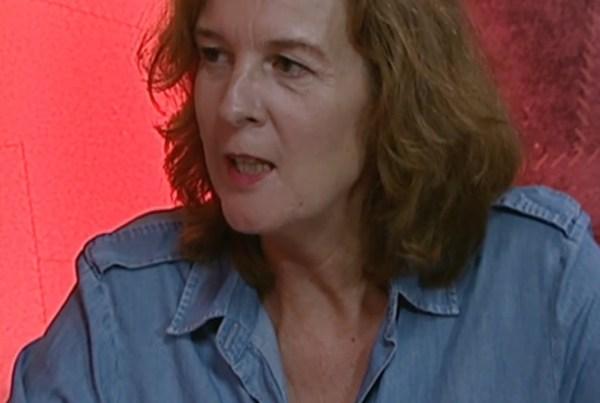 Edith Tulp