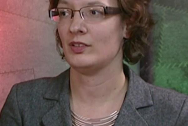 Annette van 't Hull