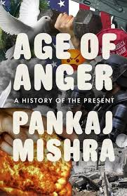 Cover Age of Anger