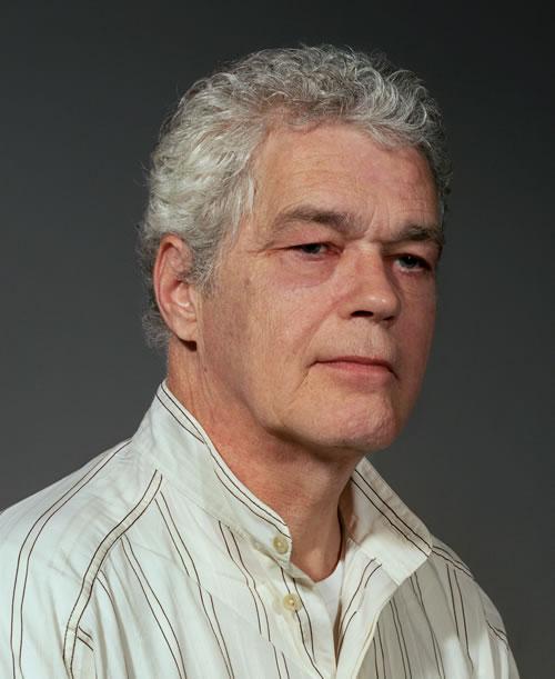 Hans Driessen. Foto Mirjana Vrbaski