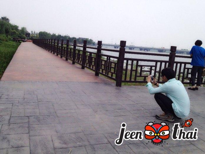 สะพานมาร์โคโปโลที่เซี่ยงไฮ้