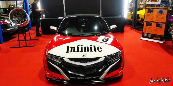 Bangkok International Auto Salon 2018
