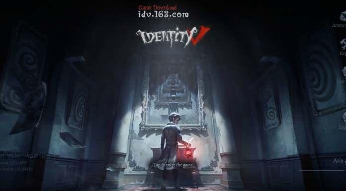 Identity V เกมส์สยองขวัญหนีเอาตัวรอดจากฆาตกรที่คุณไม่ควรพลาด