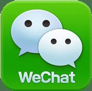 หา เพื่อน wechat จีน