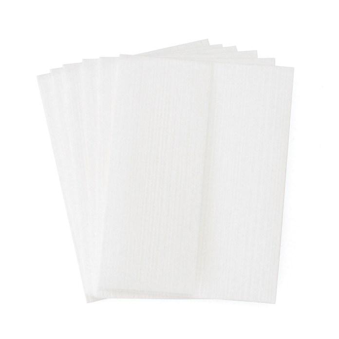 กระดาษเช็ดแว่น Muji