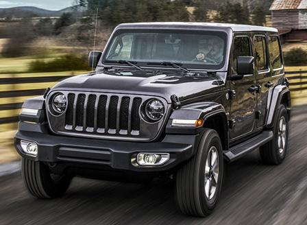 Jeep wrangler 4x4 desktop landscape Offerte Jeep Wrangler Gennaio 2021 Tasso ZERO Taranto