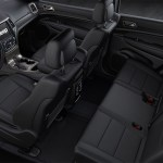 Jeep Grand Cherokee 4x4 Suv Interior Features