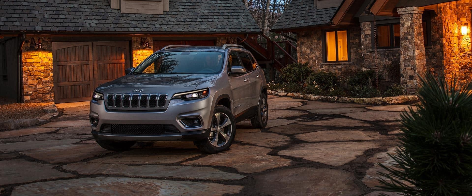 2019 Jeep Cherokee Exterior Wheels Amp Design