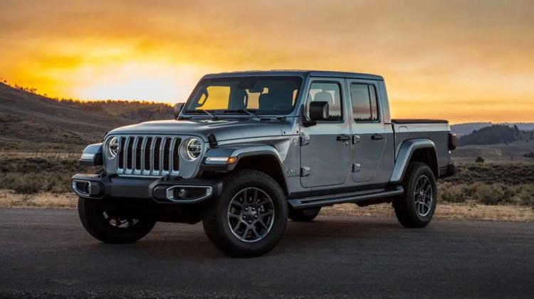 Image result for jeep gladiator