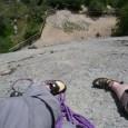 Empfehlungen für Klettersteige, (Sport-)klettern und Geocaching am Gardasee.