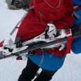 Ein Testbericht für einen kombinierten Skitouren- und Geocachingrucksack.