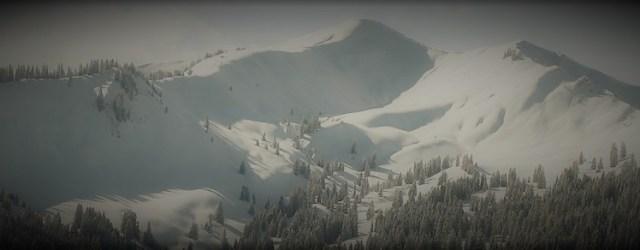 Abwrackung des Alpenplans - aus Habgier und Kurzsichtigkeit