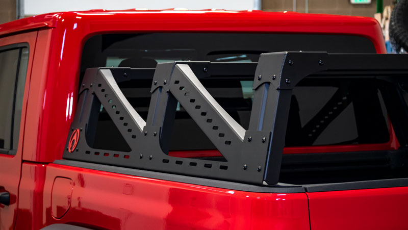 Tops Canopy Covers Toppers Racks Possibilities For