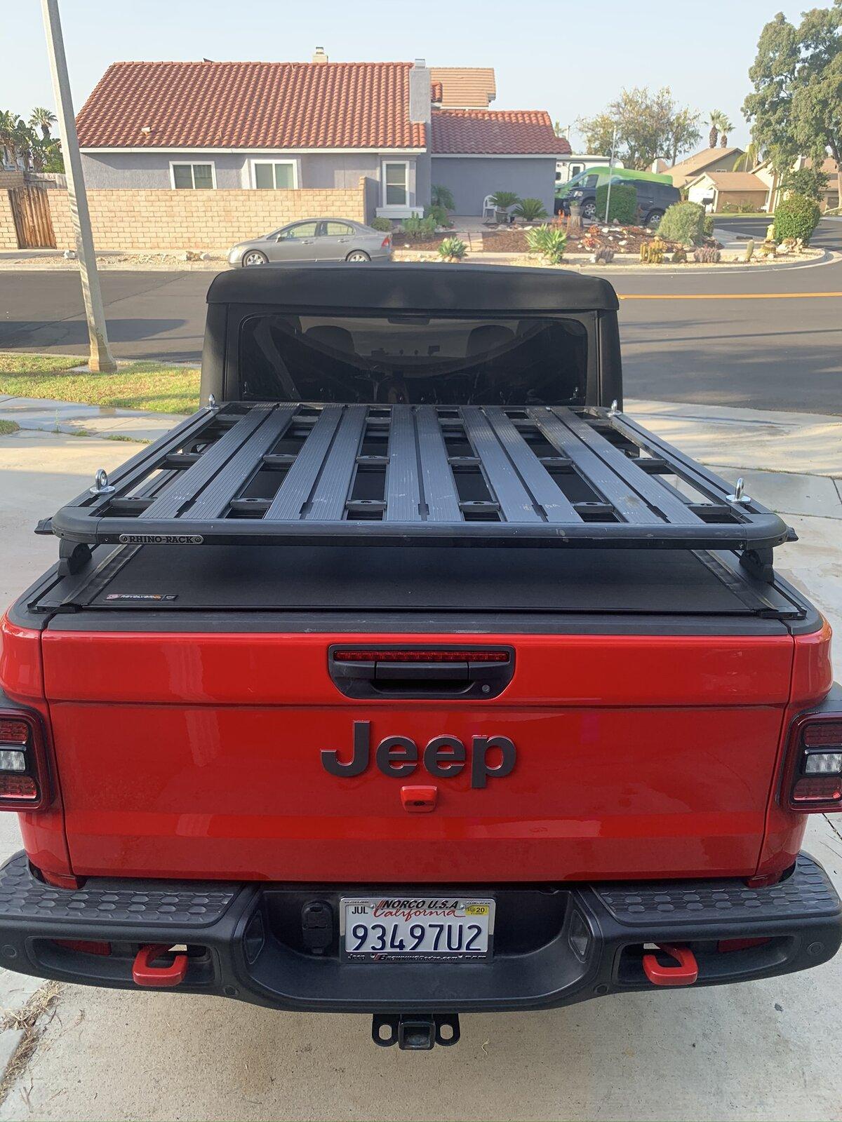 jeep gladiator forum