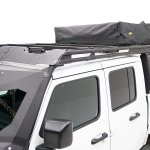 Bed Rack Roof Rack And Rtt Recommendations Please Jeep Gladiator Forum Jeepgladiatorforum Com
