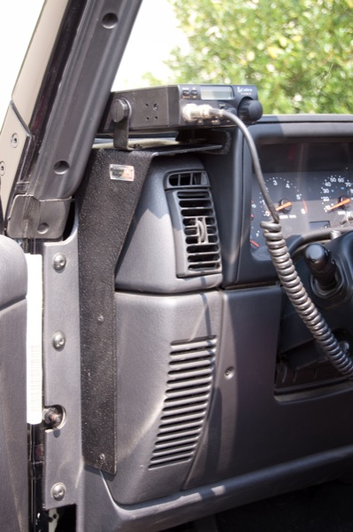 Jeep Yj Interior
