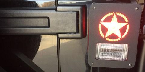 Smittybilt Xrc Fender Armor Review Jeepmodreview Com