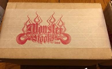 Monster Hooks Swivel Unboxing
