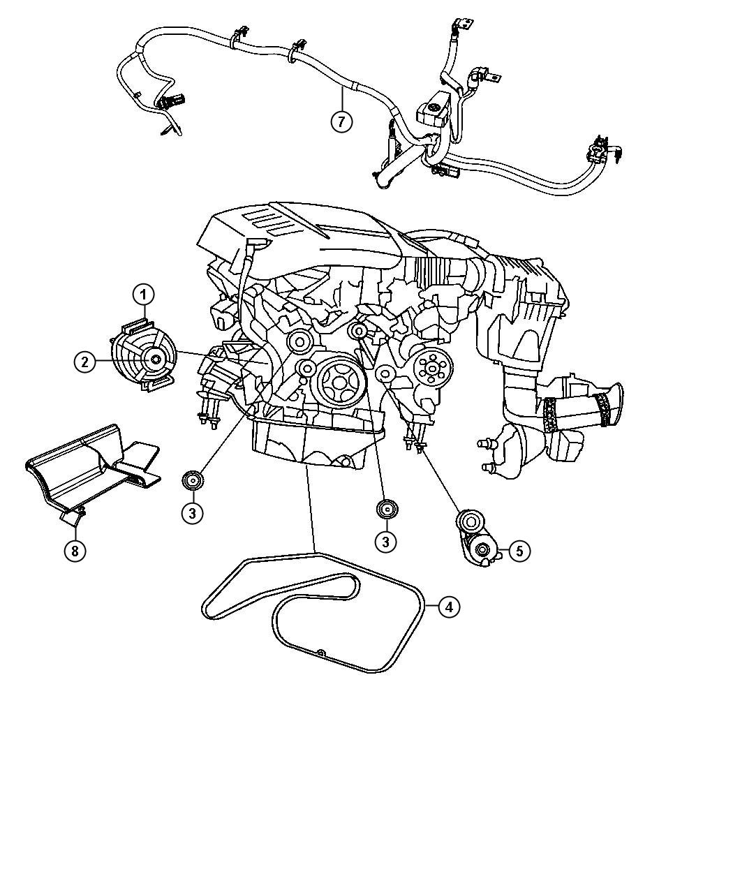 tags: #automotive alternator wiring#delco alternator wiring diagram#4 wire  alternator wiring diagram#ford 3 wire alternator diagram#delco alternator
