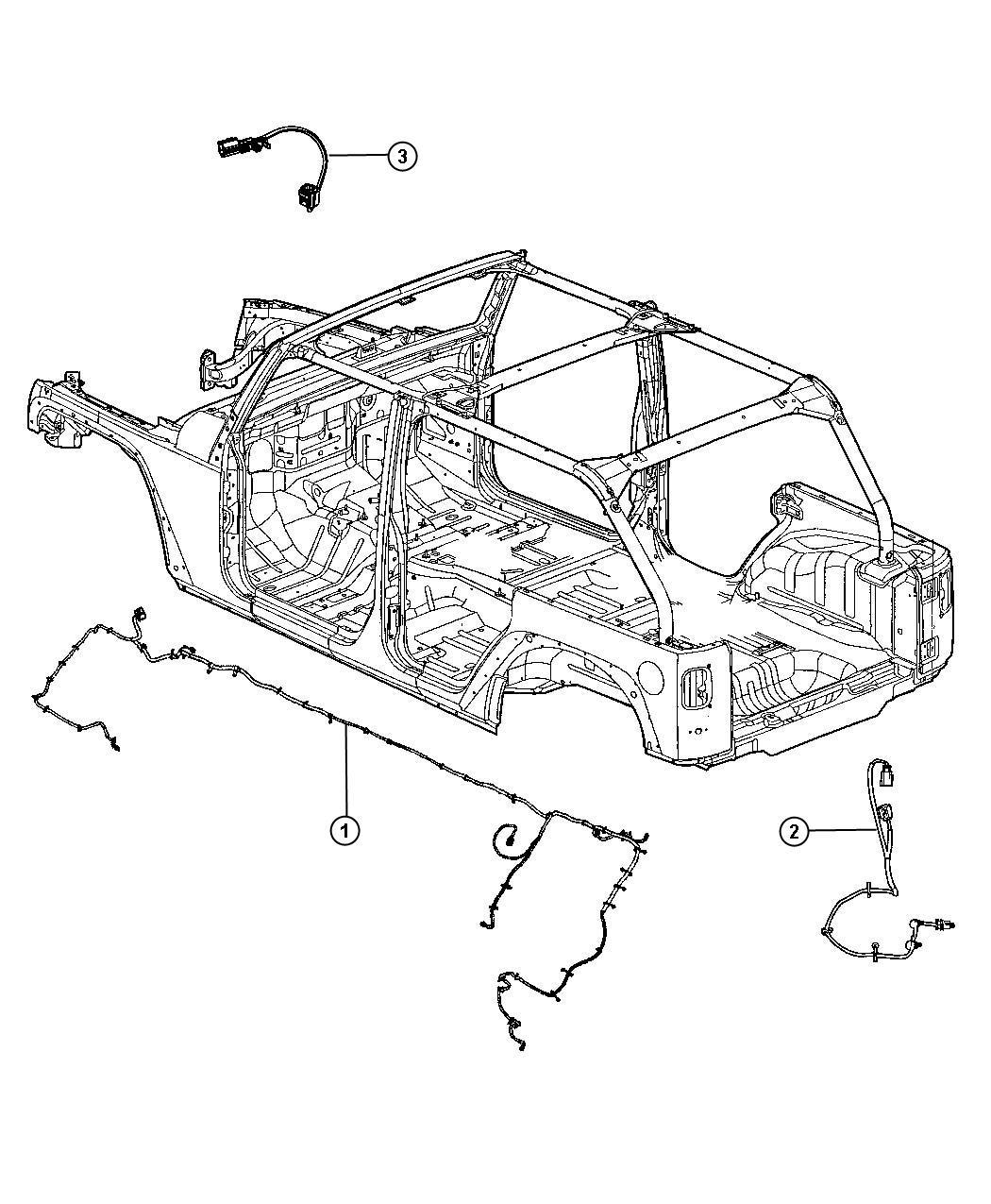 Jeep 3 7 Wiring Diagram