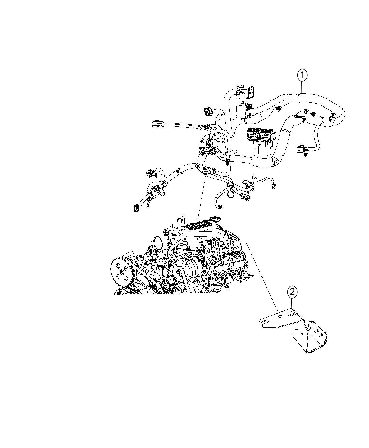 Chevy Traverse Parts Diagram