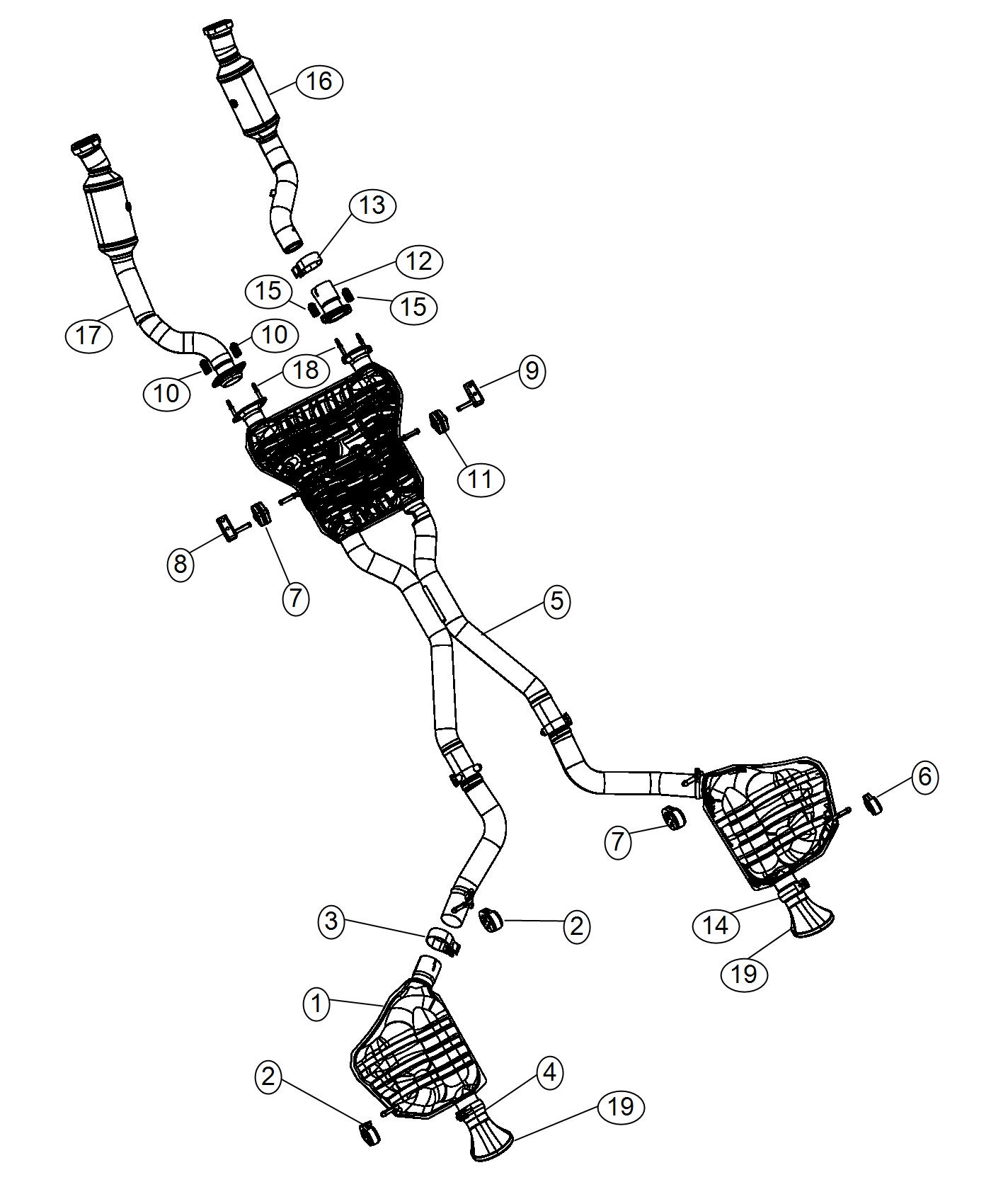 95 Chevy Corsica Exhaust Diagram - wiring diagram on the net on