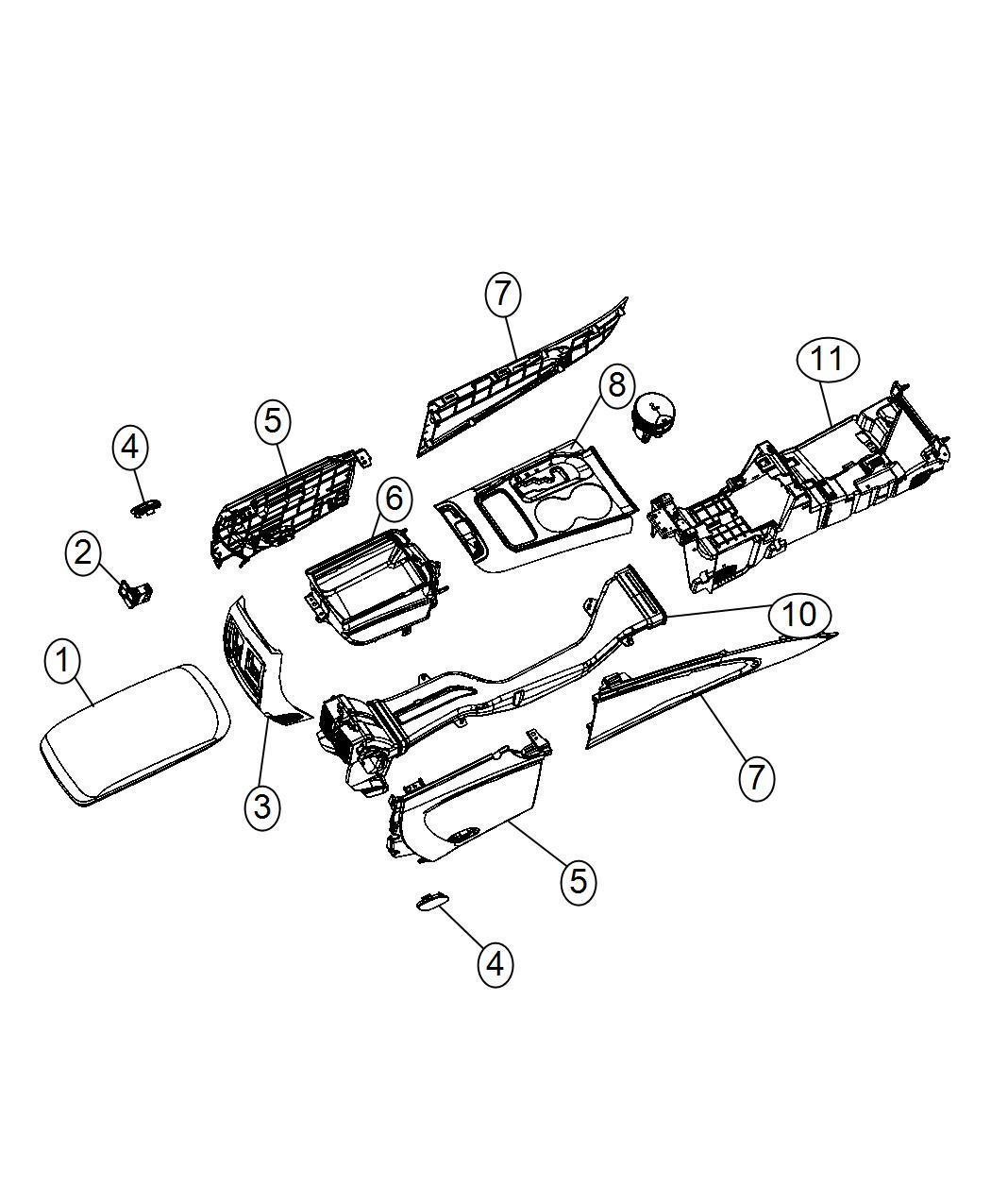 Jeep Wrangler Rubicon Fuse Box Location