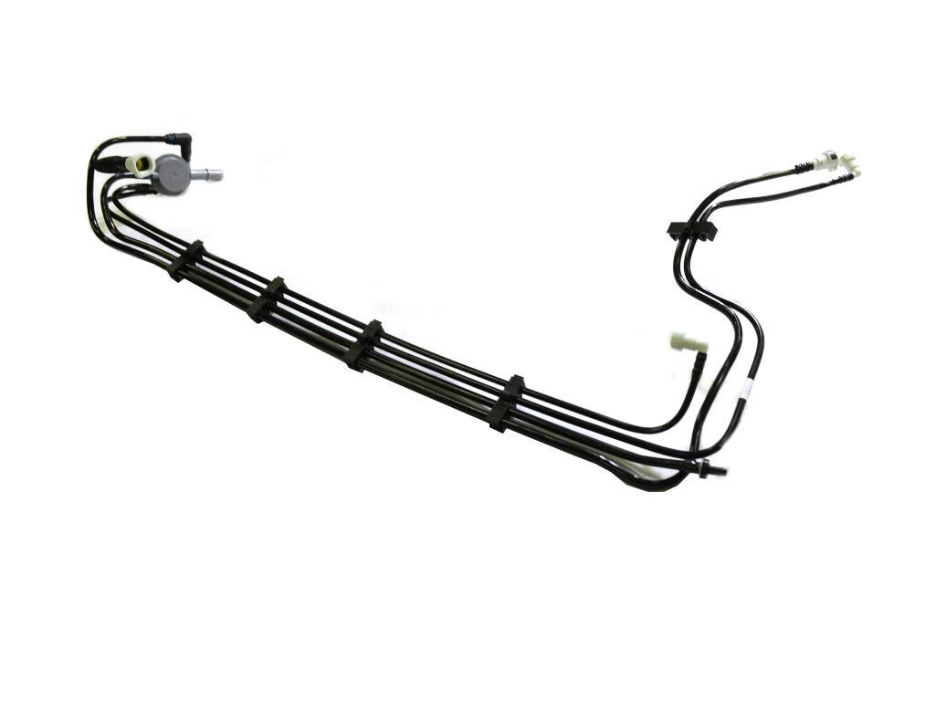 Jeep Liberty Bundle Fuel Line Contains Flow Control