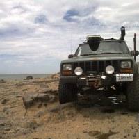 Costa Rica Jeep Rental